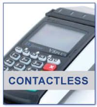 Contactless Terminals