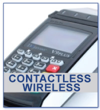 Contactless Wireless Terminals