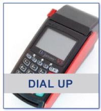 Dial Up Terminals